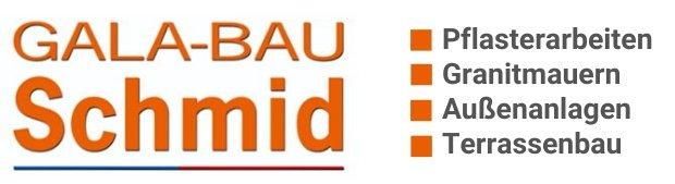 GALABAU Schmid in Obernzell im Landkreis Passau